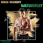 Pharma Science Mass & Weight Gainer Nutrition Supplement Powder Improved Muscle Building, Bodybuilding for Men and Women