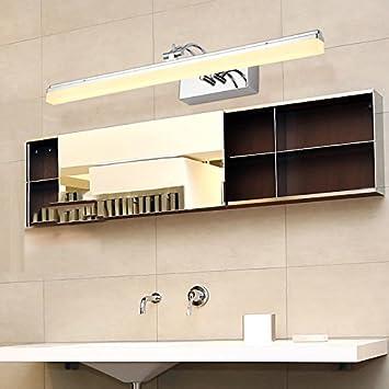 SJUN Led Spiegel Leuchten Spiegel Leuchten Badezimmer ...