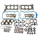 Scitoo Head Gasket Set Fits 2007-2011 Chevrolet Malibu Equinox Pontiac G6 Torrent Saturn Aura Vue Suzuki XL-7 3.6L DOHC VIN 7 N36A