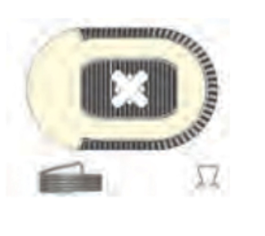 Ap Products 014-136454 Magnet Kit For 10In Brakes