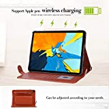 FYY New Apple iPad Pro 11 inch 2018 Case [Support