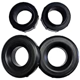 Performance Accessories PAJL200PA Front/Rear Coil Spacer Leveling Kit