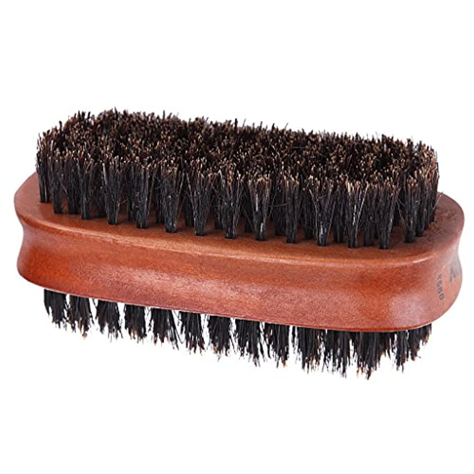 お手入れ酸素地域のKesoto ヘアブラシ 両面ブラシ 理髪店 美容院  ソフトブラシ ヘアカッター ダスターブラシ