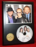 Bee Gees Limited Edition Picture Disc CD Rare