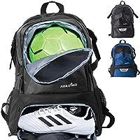 Athletico National Soccer Bag - Backpack Soccer,...