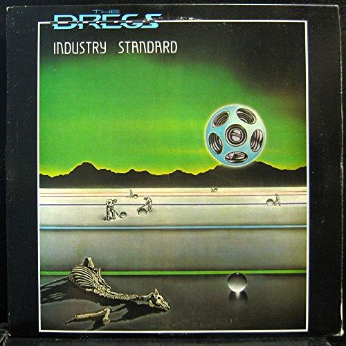 THE DREGS INDUSTRY STANDARD vinyl record (Dregs Industry Standard)