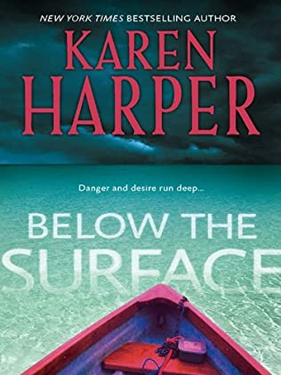 book cover of Below the Surface