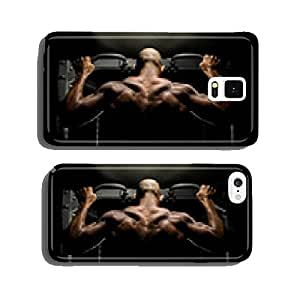 pull up color cell phone cover case iPhone5