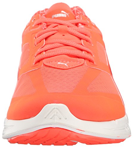 Puma Women's Ignite PwrWarm Running Shoe Fiery Coral RqQBEXfs