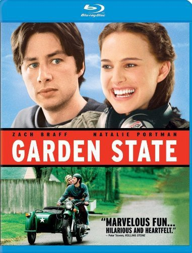 Blu-ray : Garden State (, Widescreen, Digital Theater System, AC-3, Dolby)