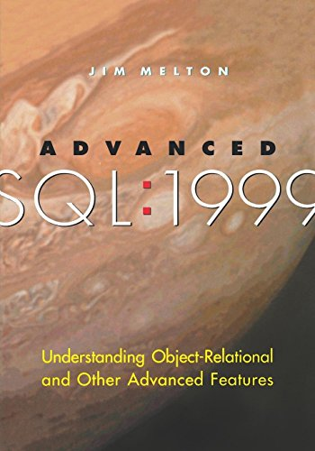 Advanced Sql 1999