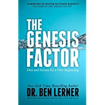 The Genesis Factor by Dr. Lerner, Ben (2015) Paperback