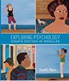 Exploring Psychology in Modules, David G. Myers, 1429264179