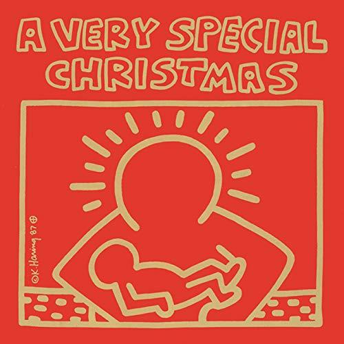 A Very Special Christmas (Special A Christmas Merry Very)