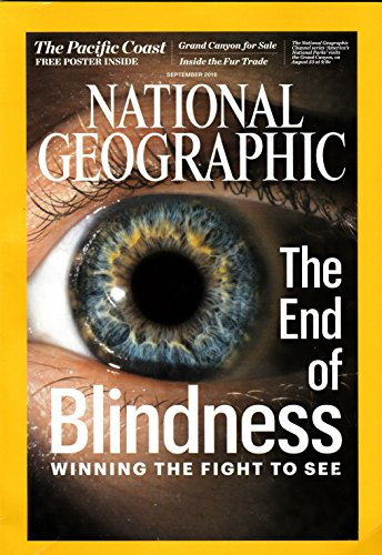 National Geographic - September 2016