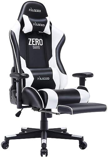 Musso Massgae Gaming Chair
