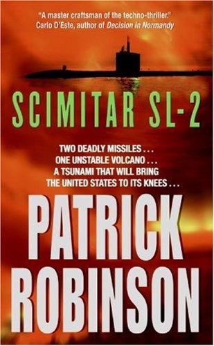 Order of Patrick Robinson Books