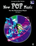 New Pop Music for Elementary Plays, , 0769284523