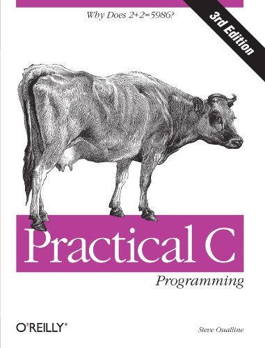 Practical C Programming, 3rd (third) Edition by O'Reilly Media