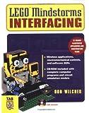 Lego Mindstorms Interfacing (Tab Electronics Robotics)