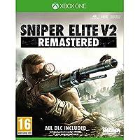 Sniper Elite V2 Remastered X1