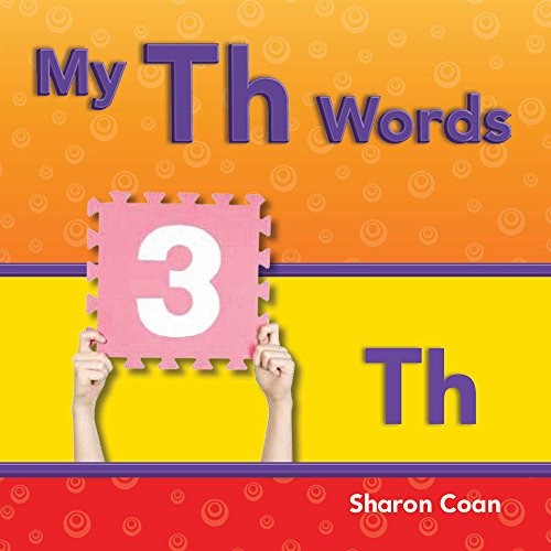 My Th Words (Targeted Phonics])