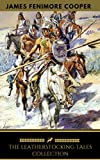 img - for The Complete Leatherstocking Tales: All 5 Books (Golden Deer Classics) book / textbook / text book