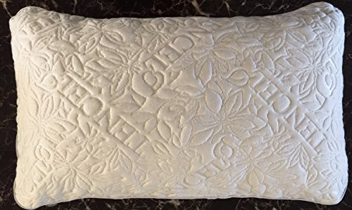 Price comparison product image REMarkable Memory Foam Tencel Queen Pillow-100% Made in USA- Best Soft & Comfortable Pillow-The pillow you've always dreamed of.