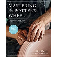 Mastering the Potter's Wheel
