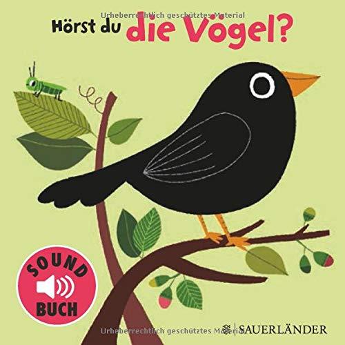 Hörst du die Vögel?