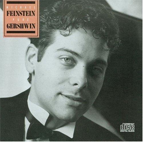 Pure Gershwin by Elektra 0591