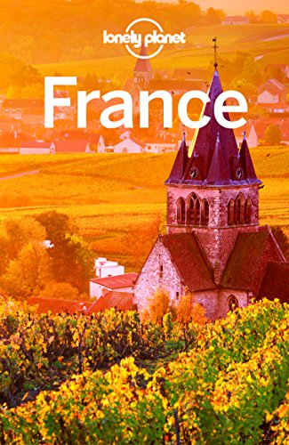Lonely Planet France (Travel Guide)