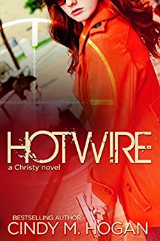 Hotwire (The Watched Series Book 5) by [Hogan, Cindy M.]