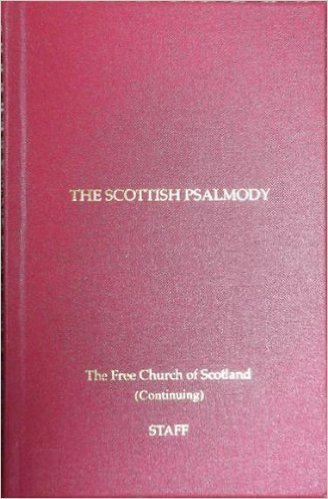 The Scottish Psalmody (staff music edition) pdf