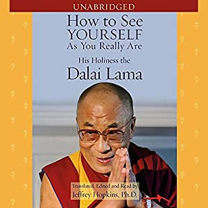 How to See Yourself as You Really Are Audiobook