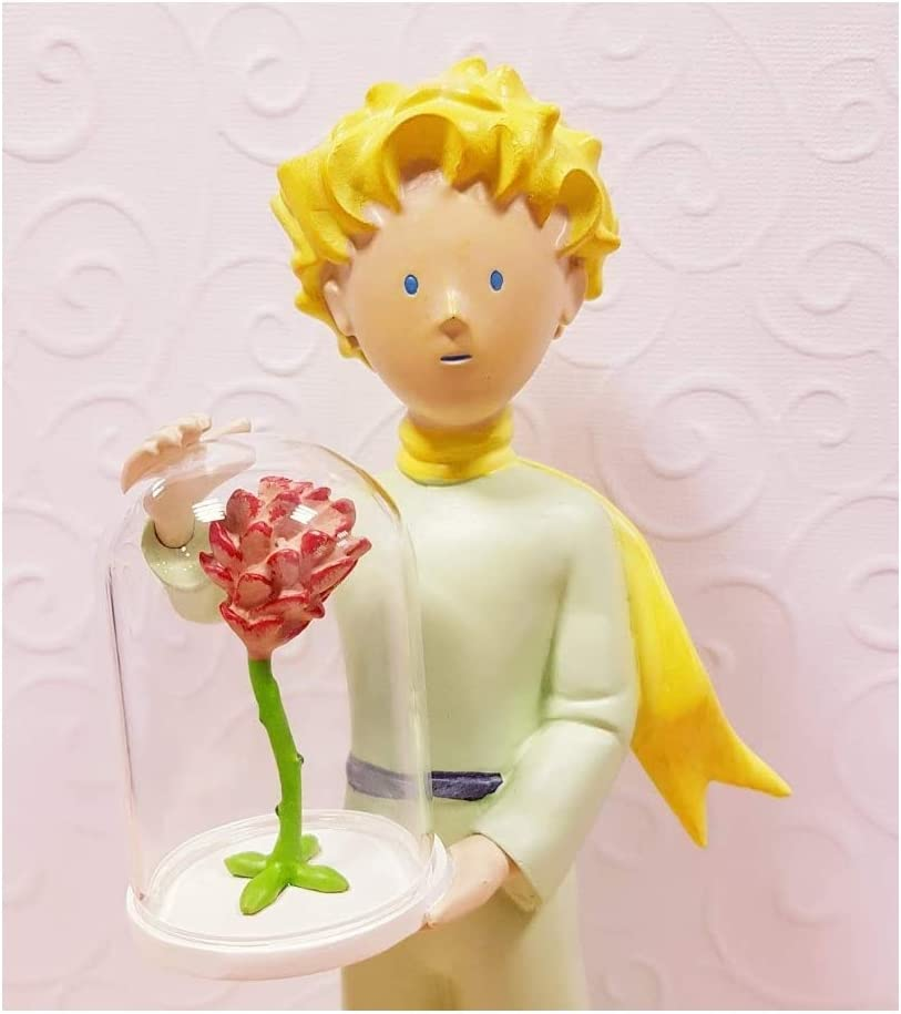 2018 Collectible Figure Plastoy The Little Prince Dreaming 00113