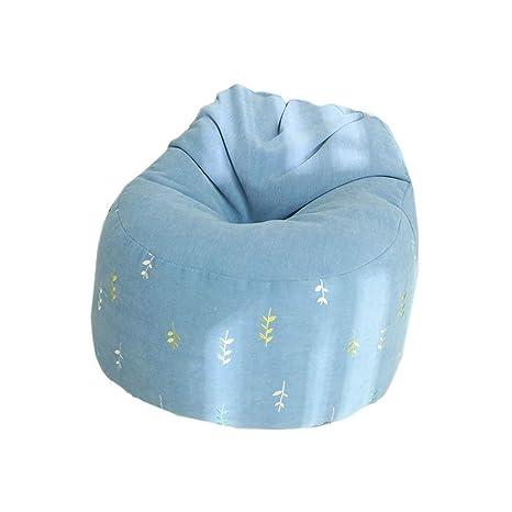 CNWJXFashion sillas con Frijoles de Estilo Lazy sofá Cama ...