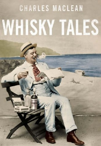 Whisky Tales - Irish Whiskey Blended