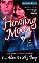Howling Moon (Tales of the Sazi)