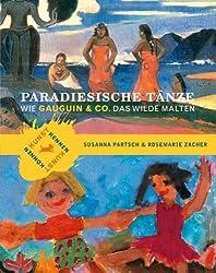 Paradiesische Taenze