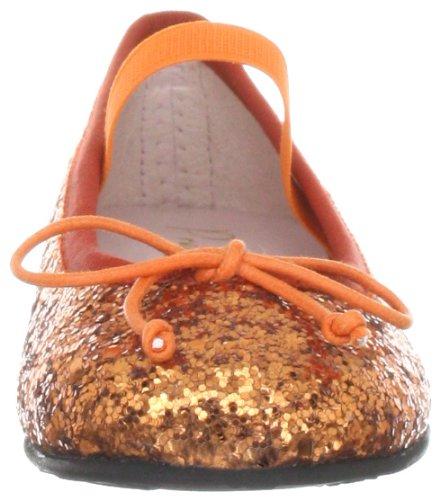Ballerinas Ballerinas Orange 39272 KYLIE Mädchen Pretty RUST wRqxtCng8
