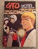 Great Teacher Onizuka (GTO) - Perfect Collection