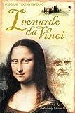 img - for Leonardo Da Vinci (Young Reading (Series 3)) (Young Reading (Series 3)) book / textbook / text book
