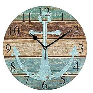 51F2%2Bn3h%2BAL._SS300_ Best Anchor Clocks