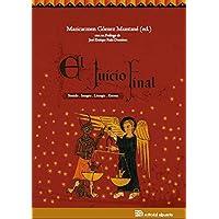 El Juicio Final: Sonido. Imagen. Liturgia. Escena (MUSICAS