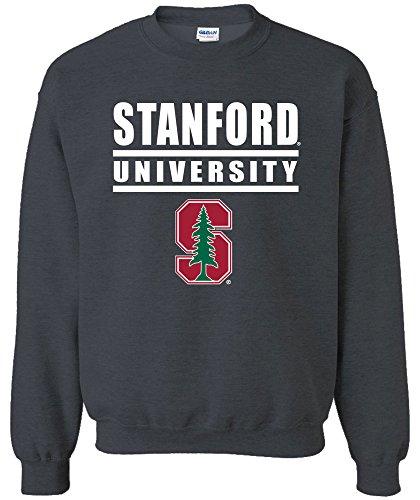 College Crew Sweatshirt - 7
