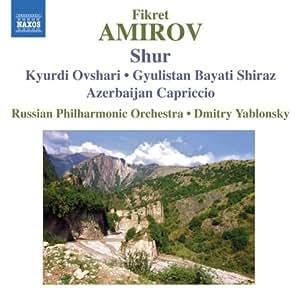 Symphonic Mugams: Shur Kyurdi