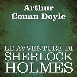 Le avventure di Sherlock Holmes [The Adventures of Sherlock Holmes]