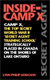 img - for Inside-Camp X (Inside-Camp X) book / textbook / text book