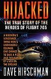 Hijacked, Dave Hirschman, 0440226473
